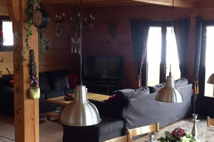 Holiday homeFrance - Northern Alps: Chalet Sherwood Forest  [10]