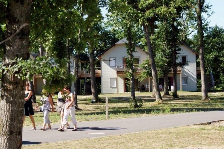 VakantiehuisFrankrijk - Centre: Relais du Plessis 1  [9]