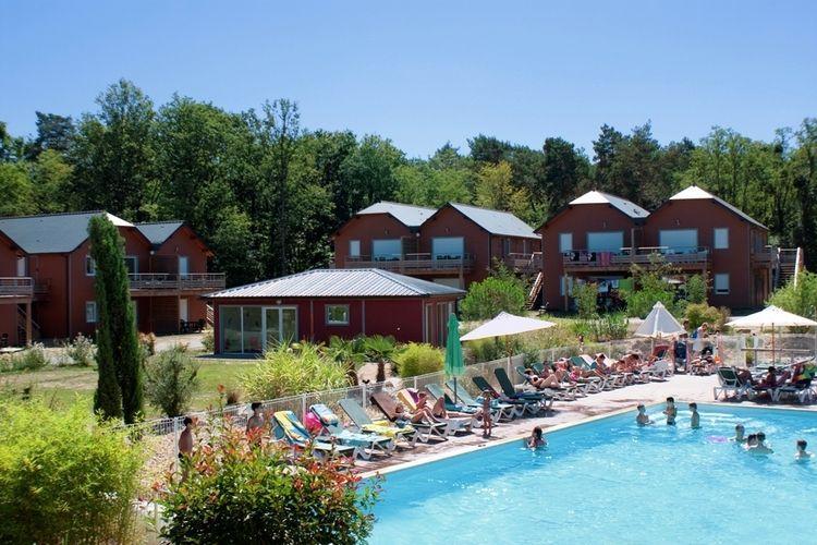 VakantiehuisFrankrijk - Centre: Relais du Plessis 1  [1]