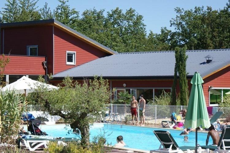 VakantiehuisFrankrijk - Centre: Relais du Plessis 1  [13]