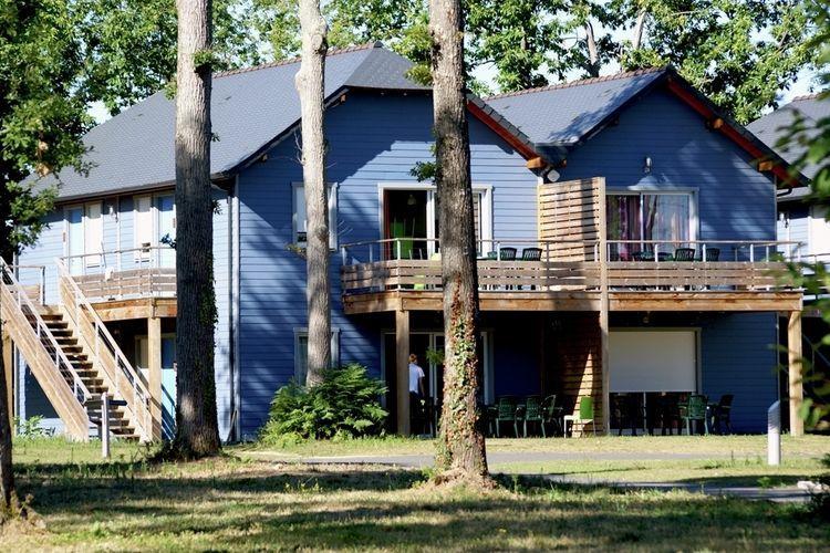 VakantiehuisFrankrijk - Centre: Relais du Plessis 1  [2]