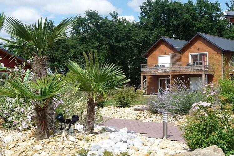VakantiehuisFrankrijk - Centre: Relais du Plessis 1  [6]