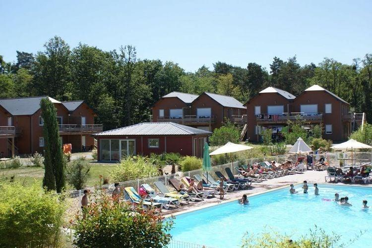 VakantiehuisFrankrijk - Centre: Relais du Plessis 1  [15]