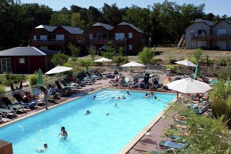 VakantiehuisFrankrijk - Centre: Relais du Plessis 1  [11]