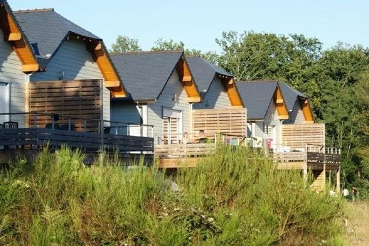 VakantiehuisFrankrijk - Centre: Relais du Plessis 1  [3]