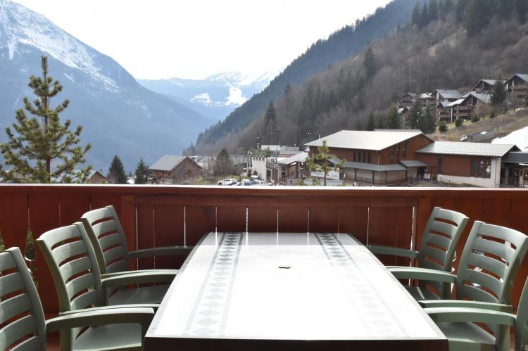 VakantiehuisFrankrijk - Noord Alpen: Chalet du Merle  [17]