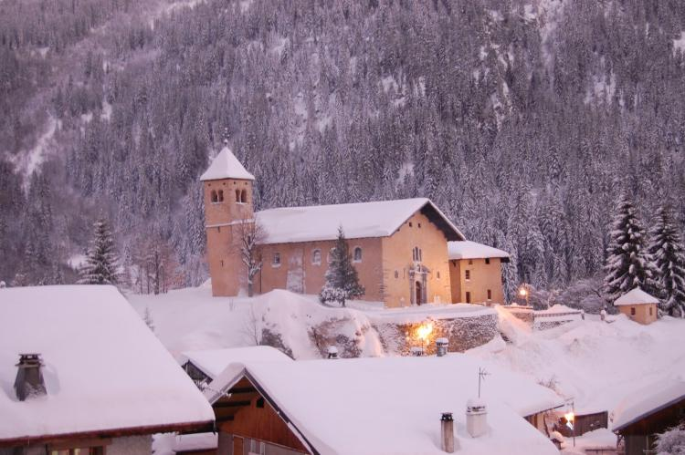 VakantiehuisFrankrijk - Noord Alpen: Chalet du Merle  [33]