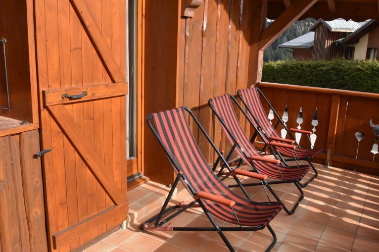 VakantiehuisFrankrijk - Noord Alpen: Chalet du Merle  [2]