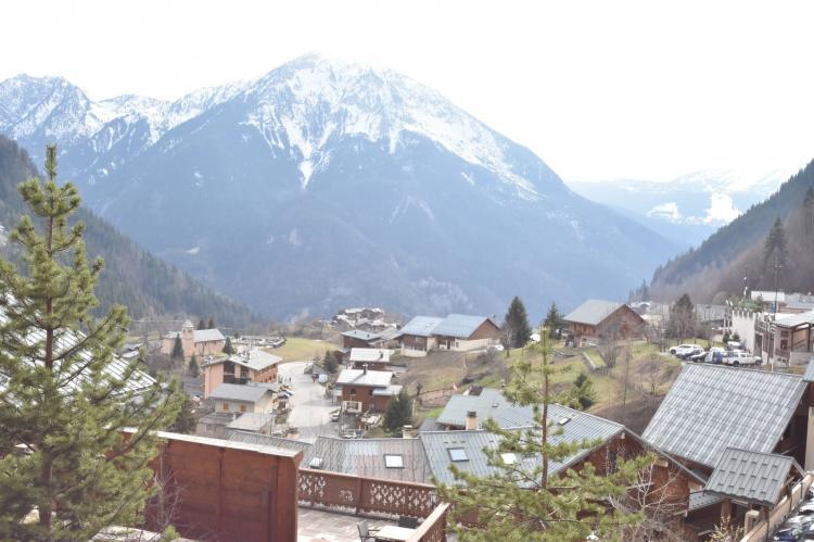 VakantiehuisFrankrijk - Noord Alpen: Chalet du Merle  [30]