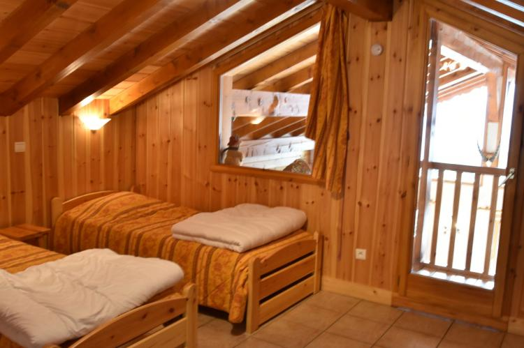 VakantiehuisFrankrijk - Noord Alpen: Chalet du Merle  [14]