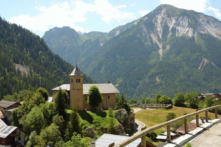 VakantiehuisFrankrijk - Noord Alpen: Chalet du Merle  [19]