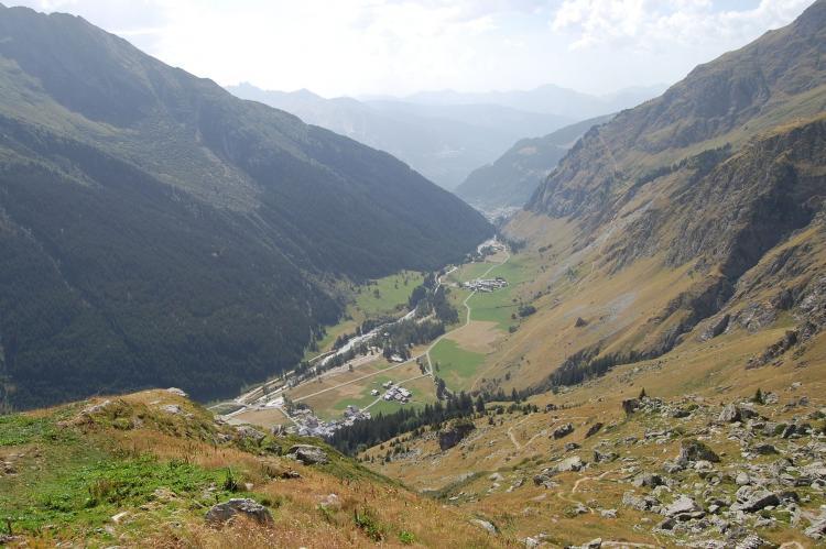 VakantiehuisFrankrijk - Noord Alpen: Chalet du Merle  [20]