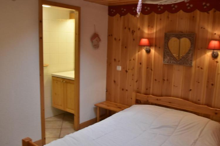 VakantiehuisFrankrijk - Noord Alpen: Chalet du Merle  [10]
