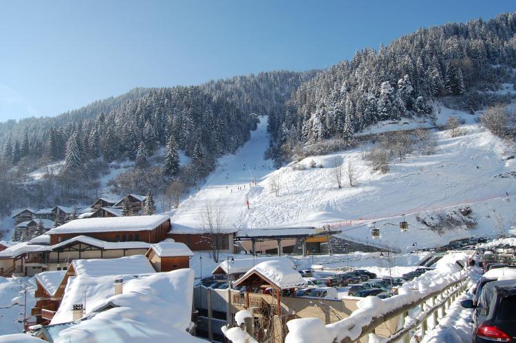 VakantiehuisFrankrijk - Noord Alpen: Chalet du Merle  [27]