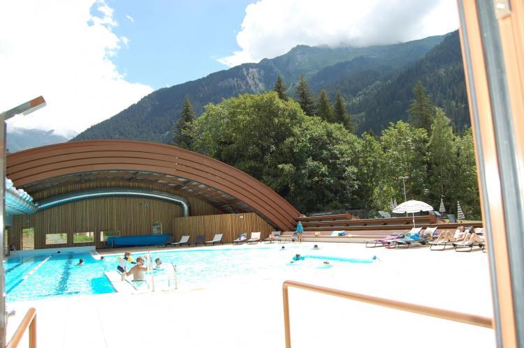 VakantiehuisFrankrijk - Noord Alpen: Chalet du Merle  [23]