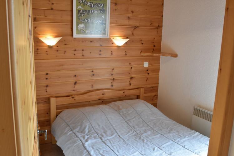 VakantiehuisFrankrijk - Noord Alpen: Chalet du Merle  [11]
