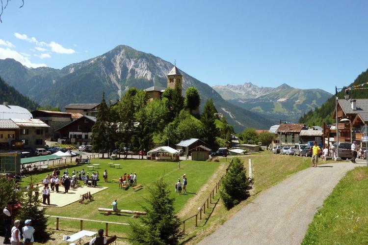 VakantiehuisFrankrijk - Noord Alpen: Chalet du Merle  [18]