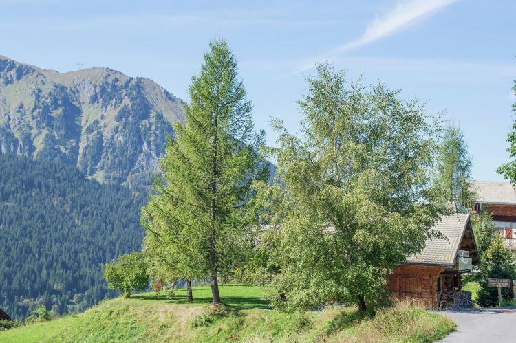 Holiday homeFrance - : Chalet Alban  [32]
