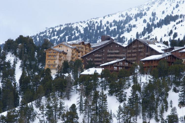 VakantiehuisFrankrijk - Noord Alpen: Chalet Altitude Arc 2000 3  [3]