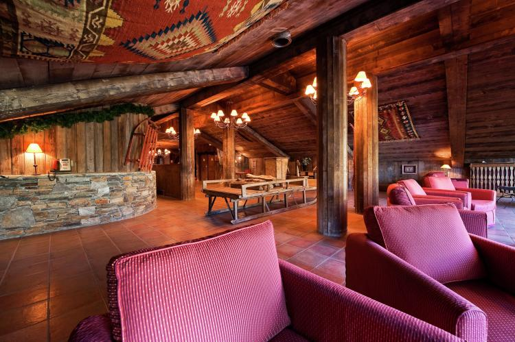VakantiehuisFrankrijk - Noord Alpen: Chalet Altitude Arc 2000 3  [8]
