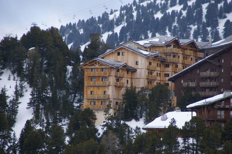 VakantiehuisFrankrijk - Noord Alpen: Chalet de L'Ours 3  [5]