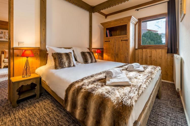 VakantiehuisFrankrijk - Noord Alpen: Chalet de L'Ours 3  [8]
