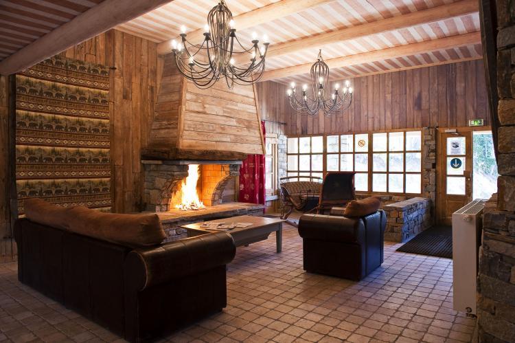 VakantiehuisFrankrijk - Noord Alpen: Chalet de L'Ours 3  [20]