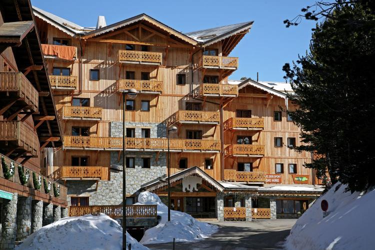 VakantiehuisFrankrijk - Noord Alpen: Chalet de L'Ours 3  [3]