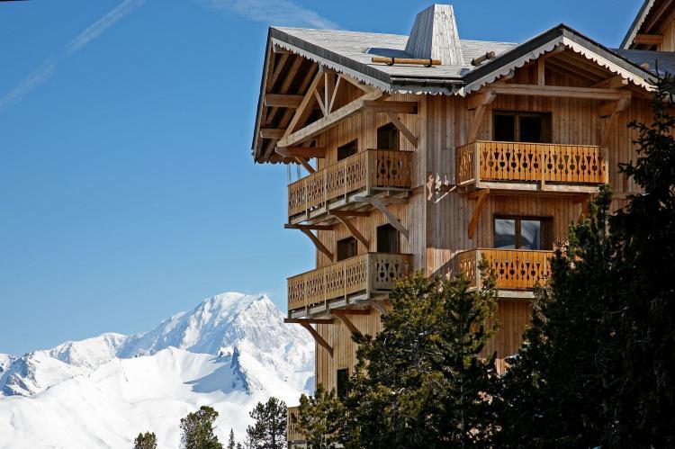 VakantiehuisFrankrijk - Noord Alpen: Chalet de L'Ours 3  [6]