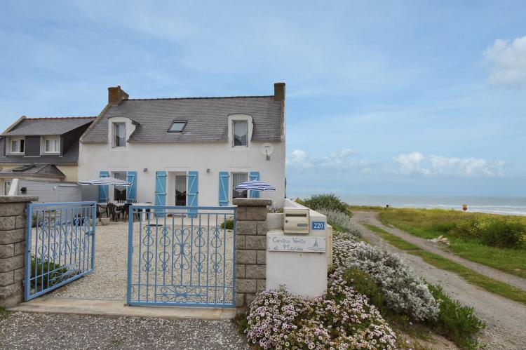 Holiday homeFrance - Brittany: Contre Vents et Marées  [2]