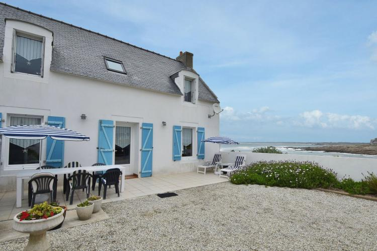 Holiday homeFrance - Brittany: Contre Vents et Marées  [1]