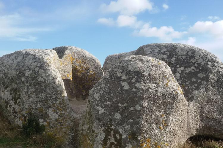 Holiday homeFrance - Brittany: Contre Vents et Marées  [34]
