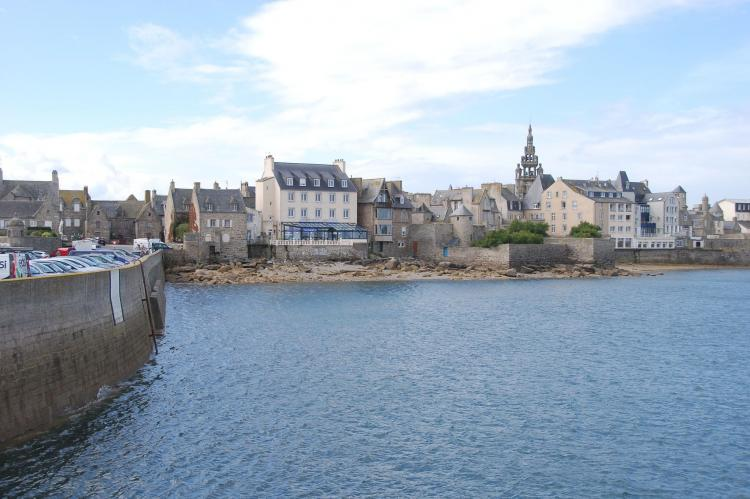 Holiday homeFrance - Brittany: Contre Vents et Marées  [32]