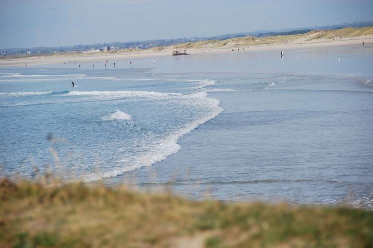 Holiday homeFrance - Brittany: Contre Vents et Marées  [4]