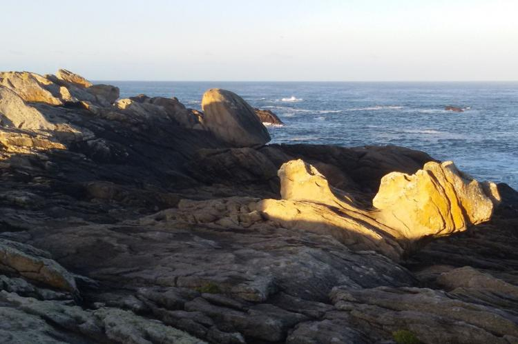 Holiday homeFrance - Brittany: Contre Vents et Marées  [29]