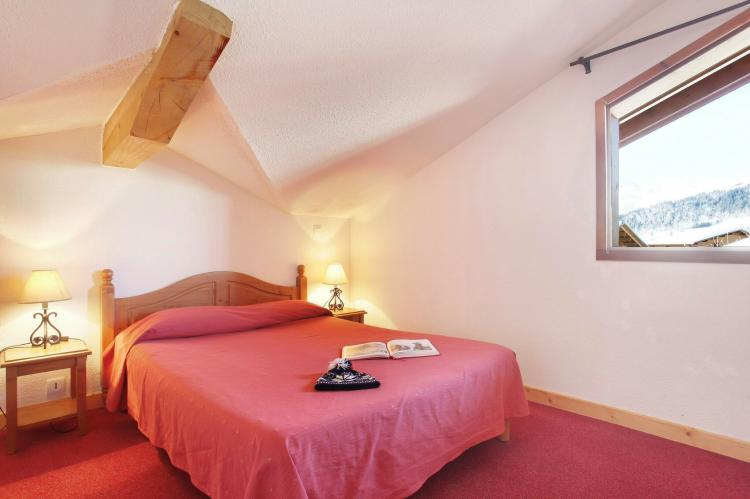 Holiday homeFrance - Northern Alps: Résidence Le Village 4  [16]