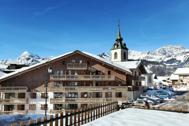 Holiday homeFrance - Northern Alps: Résidence Le Village 4  [1]