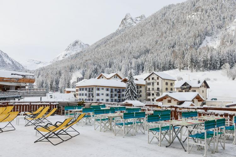 Holiday homeFrance - Northern Alps: Resort les Portes du Mont Blanc 2  [18]