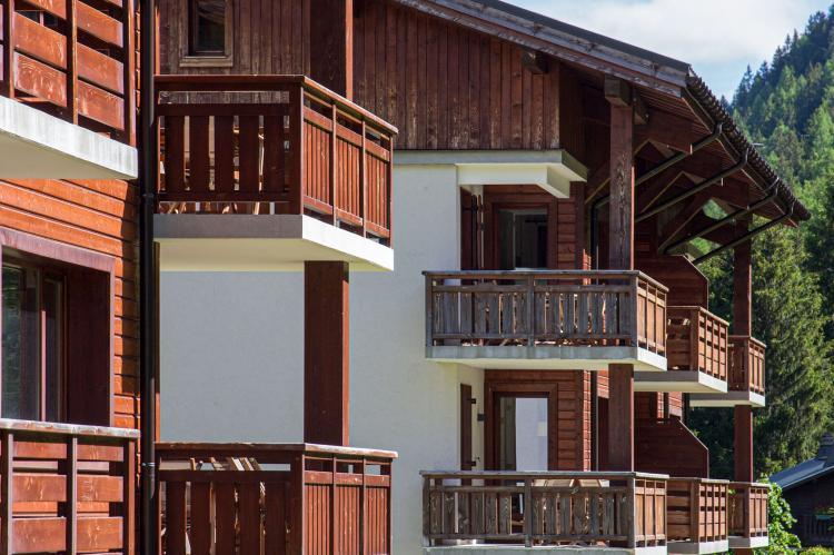 Holiday homeFrance - Northern Alps: Resort les Portes du Mont Blanc 2  [10]
