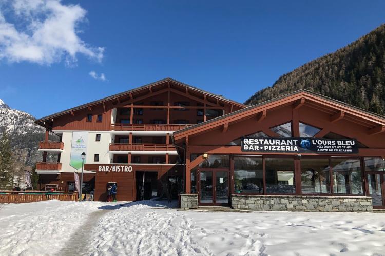 Holiday homeFrance - Northern Alps: Resort les Portes du Mont Blanc 2  [16]