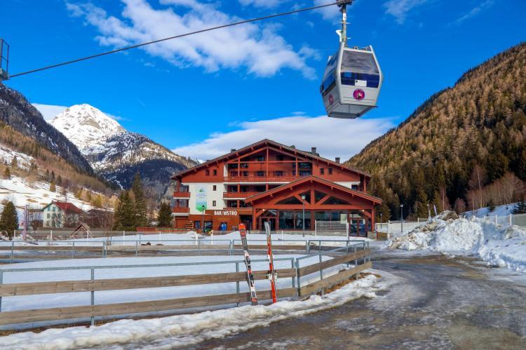 Holiday homeFrance - Northern Alps: Resort les Portes du Mont Blanc 2  [5]
