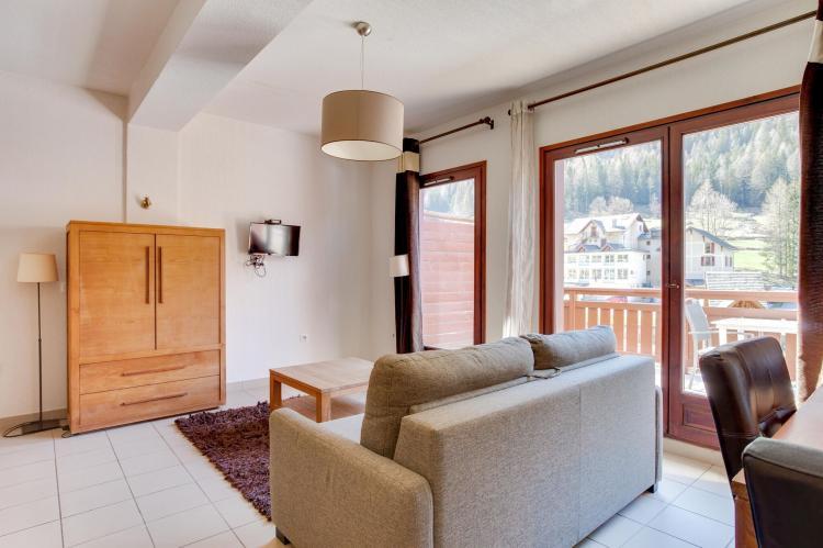 Holiday homeFrance - Northern Alps: Resort les Portes du Mont Blanc 2  [6]