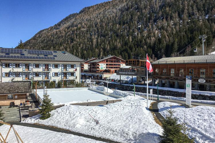 Holiday homeFrance - Northern Alps: Resort les Portes du Mont Blanc 2  [17]