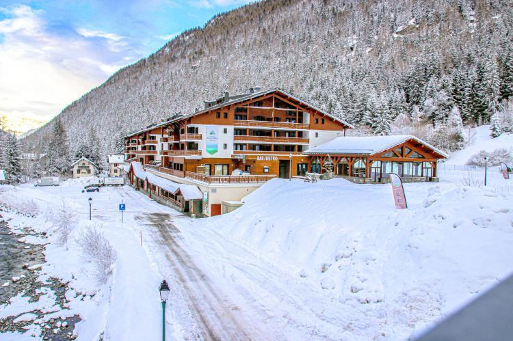 Holiday homeFrance - Northern Alps: Resort les Portes du Mont Blanc 2  [15]