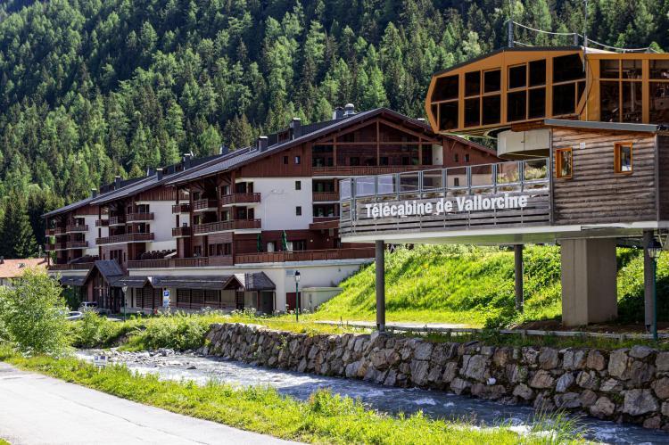 Holiday homeFrance - Northern Alps: Resort les Portes du Mont Blanc 2  [2]