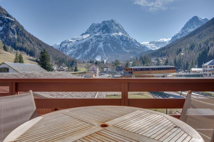 Holiday homeFrance - Northern Alps: Resort les Portes du Mont Blanc 2  [4]
