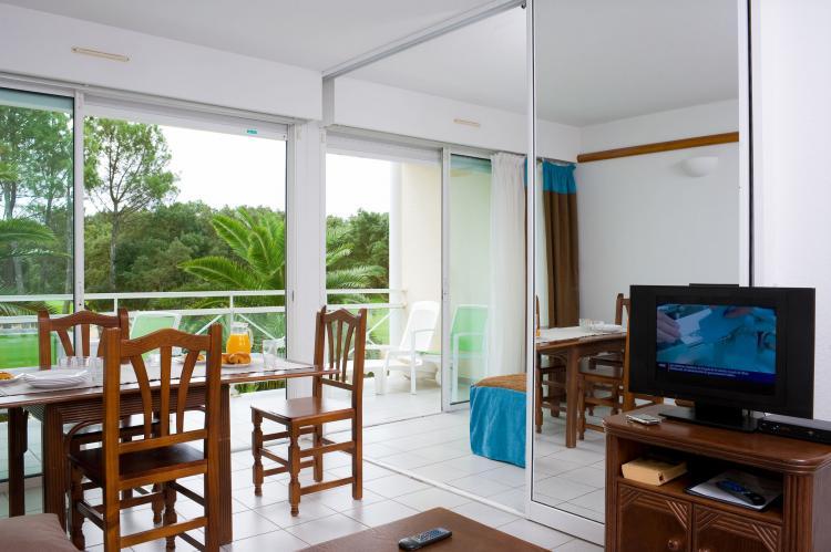 Holiday homeFrance - Atlantic Coast: Residence Open Sud 3  [1]