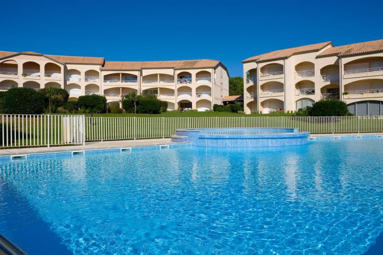 Holiday homeFrance - Atlantic Coast: Residence Open Sud 3  [13]