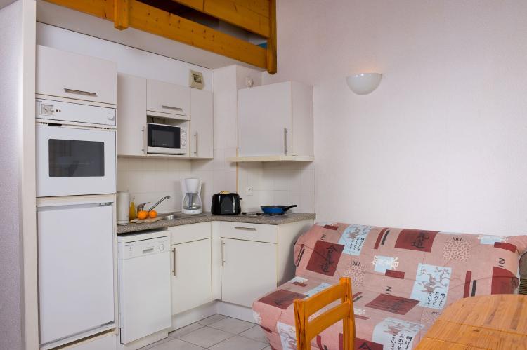 Holiday homeFrance - Atlantic Coast: Residence Open Sud 3  [4]