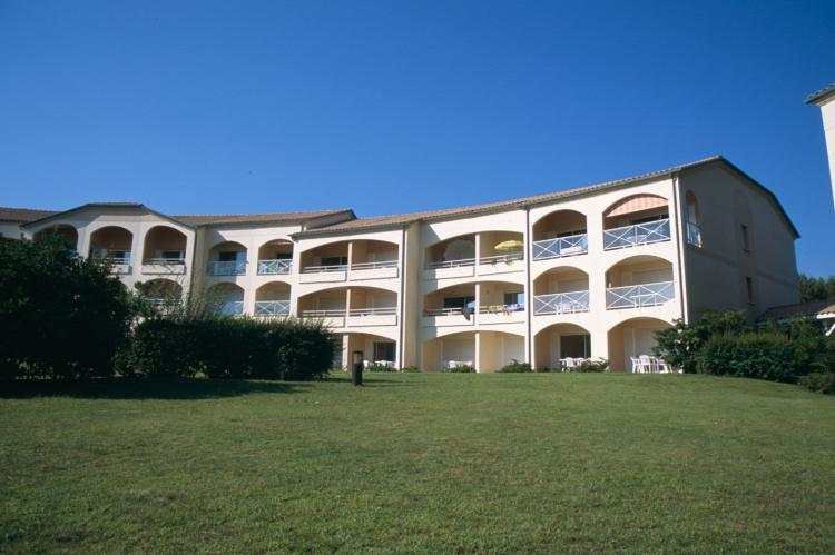 Holiday homeFrance - Atlantic Coast: Residence Open Sud 3  [16]
